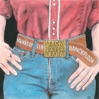 Jack Dwyer Band | Mama's on the Dancefloor