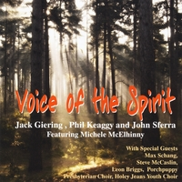 Jack Giering | Voice of the Spirit