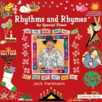 Jack Hartmann | Rhythms and Rhymes for Special Times
