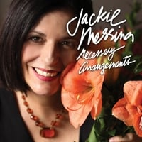 Jackie Messina | Necessary Arrangements (feat. Bruce Barth)