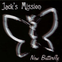 Jack's Mission | New Butterfly