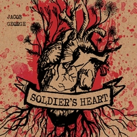 Jacob George | Soldier's Heart (feat. Kelly Mulhollan)