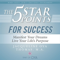 Jacqueline Oya Thomas | The Five Star Points for Success