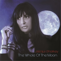 Jacqui Sharkey | The Whole of the Moon