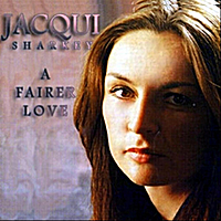 Jacqui Sharkey | A Fairer Love