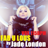 Jade London: Fab U Lous (Vox Only 115bpm)