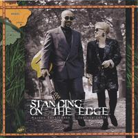 Janiece Jaffe & Marcos Cavalcante | Standing On the Edge