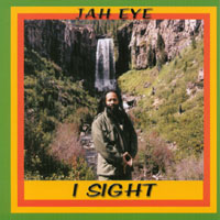 Jah Eye | Isight
