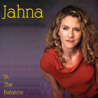 Jahna | In the Balance