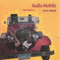 Jerry Jakala | Audio Mobile(New Edition)