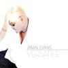 Jamal Evans: Versatile