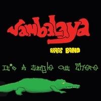 Jambalaya Brass Band: It