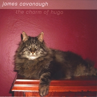 JAMES CAVANAUGH: The Charm Of Hugo