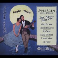 James Clem: Sugar Moon