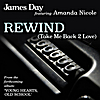 James Day: Rewind (Take Me Back 2 Love)