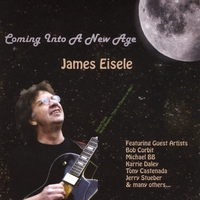 James Eisele | Coming Into A New Age