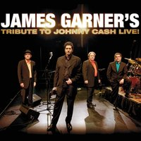 James Garner | James Garner's Tribute to Johnny Cash: Live!