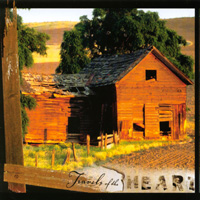 James Gilbert: Travels Of The Heart