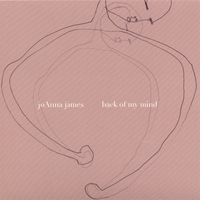 JoAnna James | Back Of My Mind