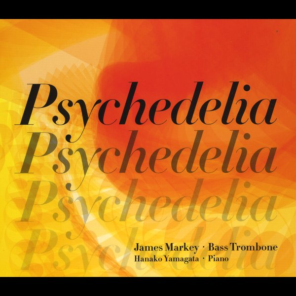 James Markey | Psychedelia | CD Baby Music Store
