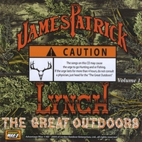 James Patrick Lynch | The Great Outdoors, Vol. 1