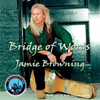 Jamie Browning | Bridge of Words