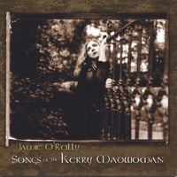 Jamie O'Reilly | Songs of the Kerry Madwoman