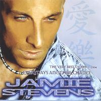 Jamie Stevens | Everyday's Another Chance (The Very Best of 1997 - 2004)