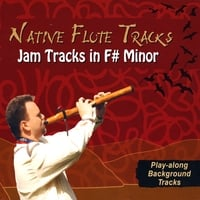 Various Artists | Jam Tracks in F# Minor