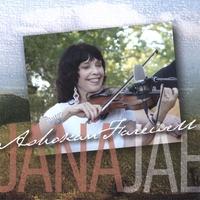Jana Jae | Ashokan Farewell | CD Baby Music Store