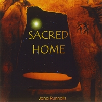 Jana Runnalls | Sacred Home