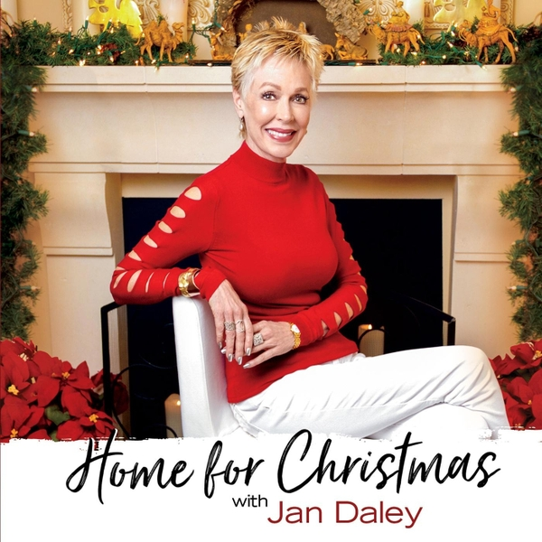 A Home For Christmas.Home For Christmas With Jan Daley Physical Disc