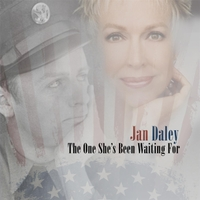 Jan Daley | The One She's Been Waiting For