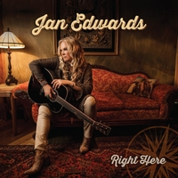 Jan Edwards | Right Here