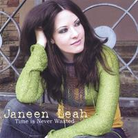 Janeen Leah | Time is Never Wasted