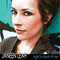 Janeen Leah: Right in Front of Me
