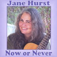 Jane Hurst | Now or Never