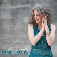 Jane Lewis | Stay With Me