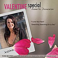 Janelle Donovan: Valentine Special