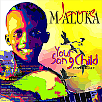 Jane Maluka | Your Song Child