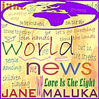 Jane Maluka | World News