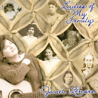 Janet Lenore | Ladies of My Family
