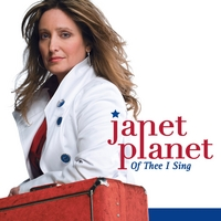Jazz Vocalist, Janet Planet, Releases Album That Celebrates America