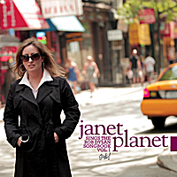 Janet Planet | Janet Planet Sings The Bob Dylan Songbook Vol. 1