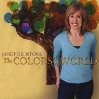 Janet Redstone | The Colors Of The World