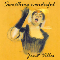 Janet Villas | Something Wonderful