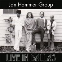 Jan Hammer Group | Live in Dallas