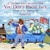 Calico Jack/Janie Meneely | You Don't Know Jack
