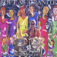 "Featured recording ""Soft as Granite"""