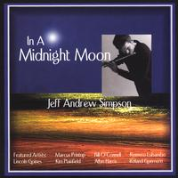 Jeff Andrew Simpson | In a Midnight Moon
